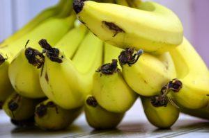 Banány jako lék. Jak prospívají zdraví?