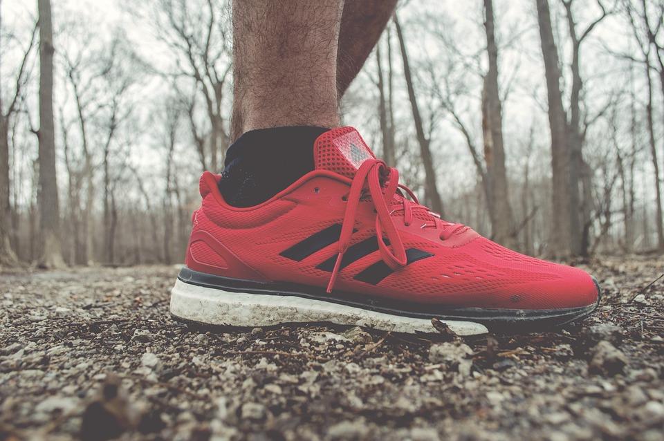 sportovní obuv