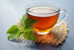 Proč zařadit do stravy čaj zkopřivy?