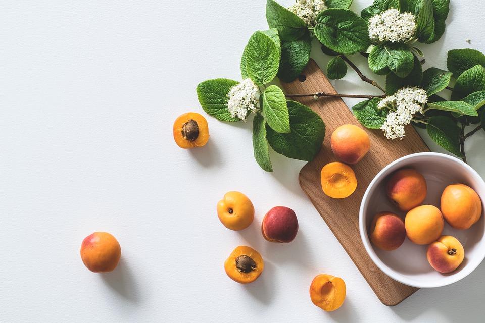 Co jste možná nevěděli o zdravý meruňkách?