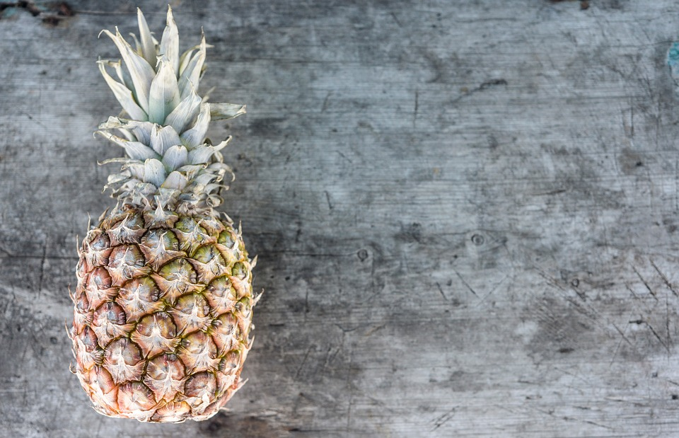 Čtyři potraviny, které pomáhají při spalování tuků