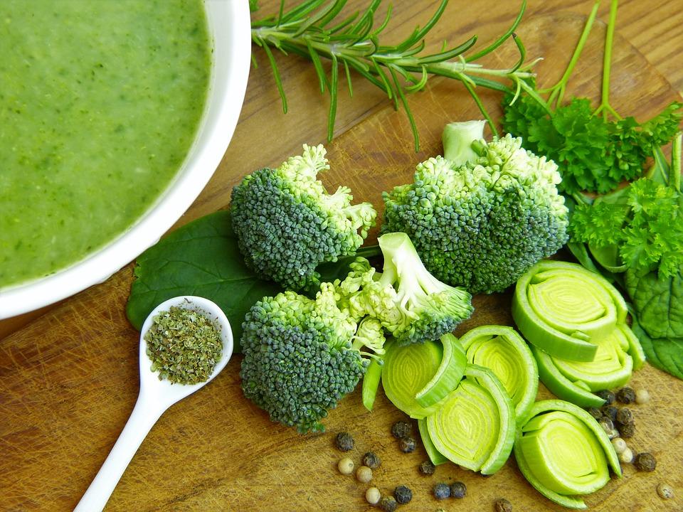 Čtyři zdravá jídla, která nás však mohou zabít