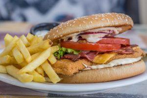 Důvody, proč rozhodně nejíst fast food