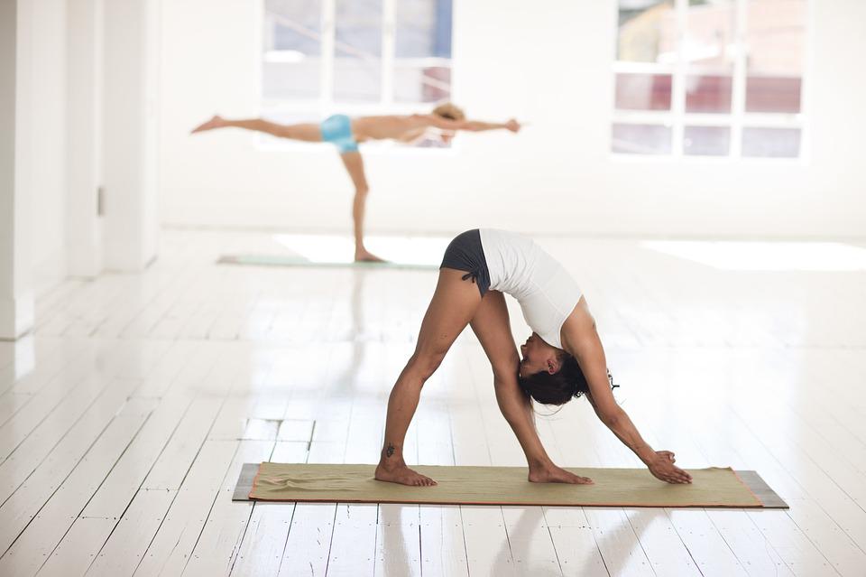 Proč cvičit jogu