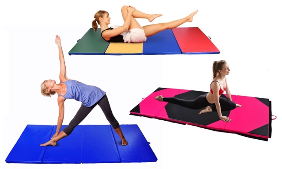 podložku na cvičení