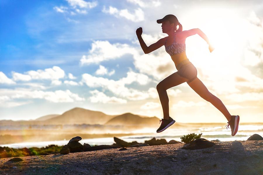 4 tipy na přírodní přípravky, které zvýší vaši tělesnou kondici