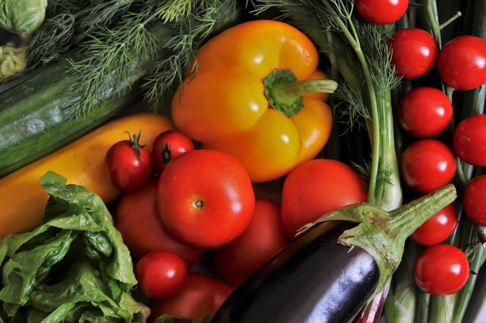 Hubneme díky potravinám. Které nastartují metabolismus?