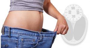 Jak nehubnout, ale zhubnout