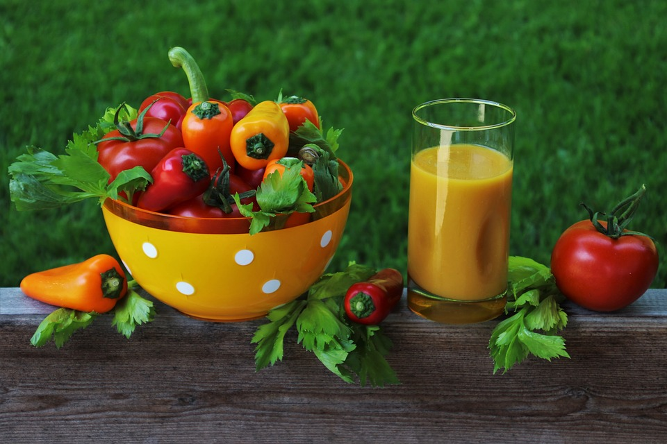 Zdravá strava a peníze
