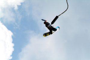 Jak si vybrat ideální snowboard