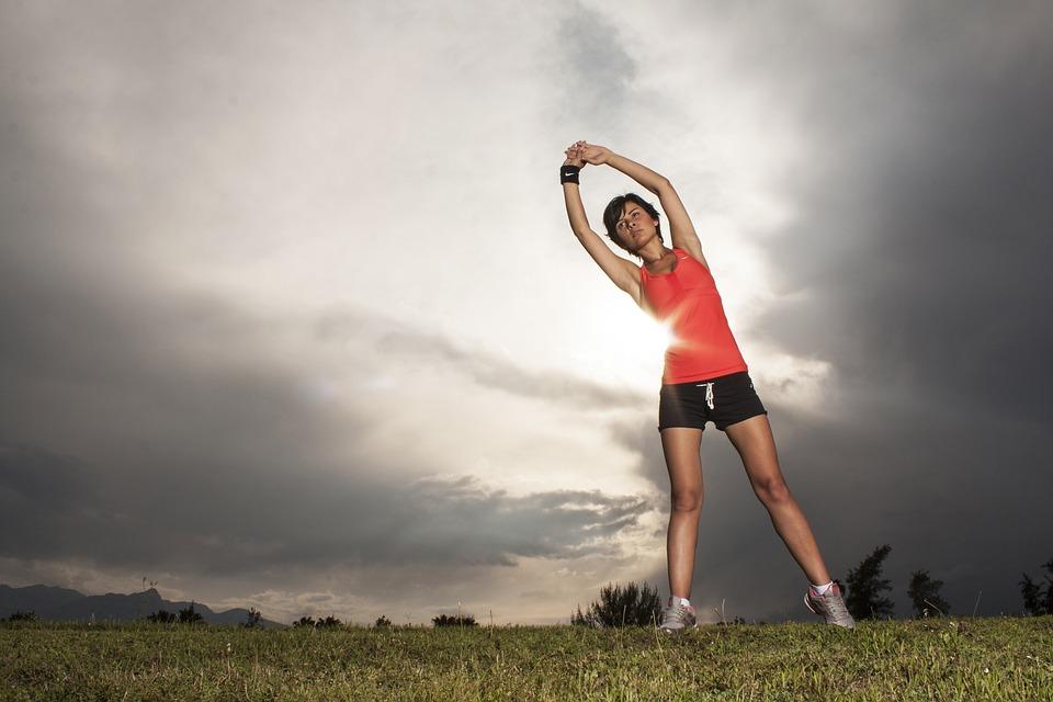 Jaké cvičení nám pomůžou zpevnit ruce