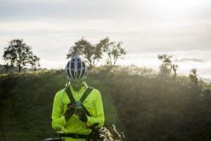Jaké existují helmy na kolo?