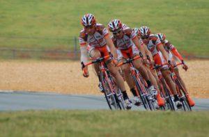 trasy k cyklistice