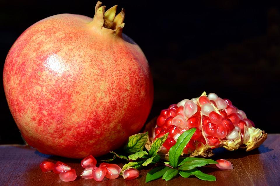 Jaké ovoce je prospěšné pro zdraví a hubnutí