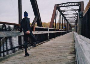 Jakých chyb se při běhu z počátku vyvarovat?