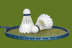 Kde se vzal badminton