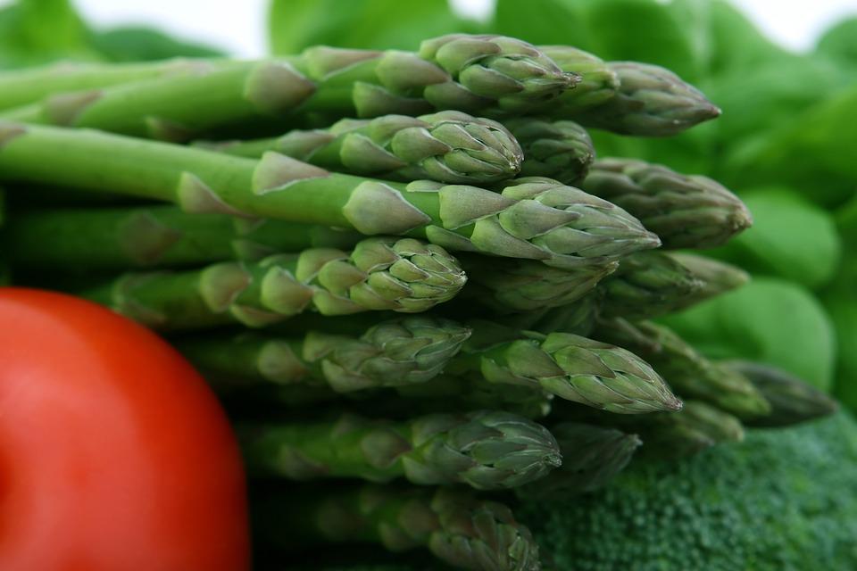 Nejzdravější zelené potraviny. Jaké ukrývají vitamíny?