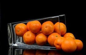 Období mandarinek je tady. Víte, jak mandarinky prospívají zdraví?