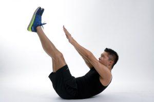 Omyly, které kolují o cvičení břicha