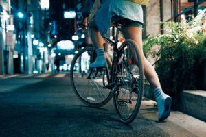 Plusy a mínusy jízdy na kole