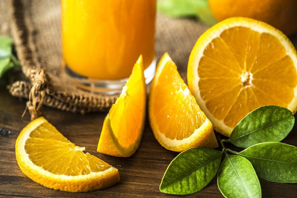 Pomeranč jako prevence proti rakovině