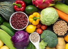 Potraviny, které jsou pro vaše tělo nejvhodnější, pokud máte po čtyřicítce