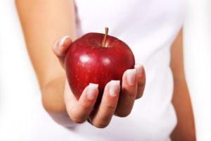 Proč jíst každý den jablko?