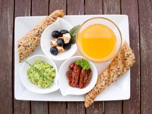 Tipy a rady, jak jíst zdravě a levně