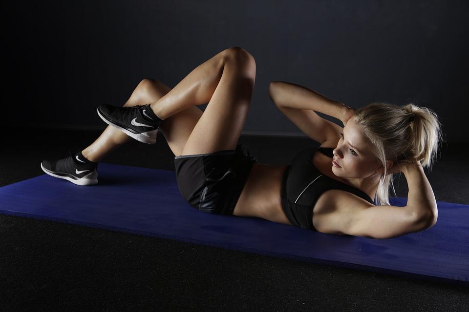 Fitness trenéři zdarma