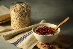 Víte, jaké potraviny vám pomohou lépe se soustředit?