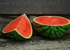 Vodní meloun jako synonymum léta. Víte, že prospívá zdraví?