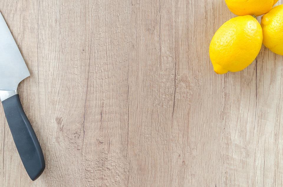 Zázrak jménem pepř na citronu. Co to s tělem udělá?