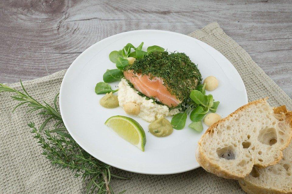 Změny ve stravování, které posílí vaše zdraví